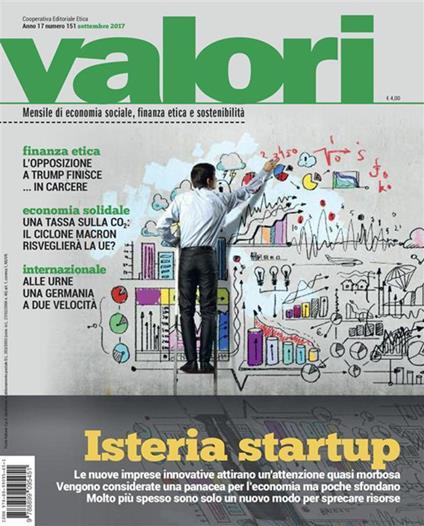 Valori (2017). Vol. 151 - Alessandro Santoro,Andrea Barolini,Andrea Vecci,Corrado Fontana - ebook