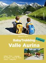 BabyTrekking. Valle Aurina