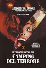 Nessuno torna vivo dal «Camping del terrore». BodyCount. Con DVD