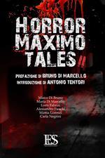 Horror maximo tales. Vol. 2