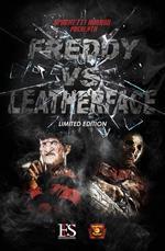 Freddy vs. Leatherface