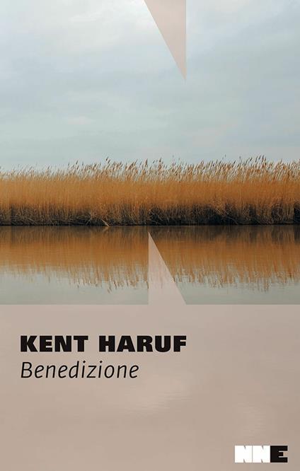 Benedizione. Trilogia della pianura. Vol. 3 - Kent Haruf,F. Cremonesi - ebook