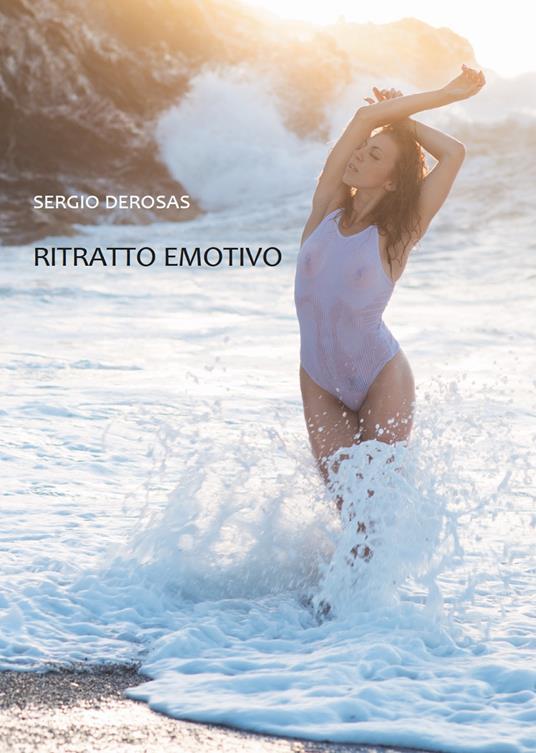 Ritratto emotivo - Sergio Derosas - copertina