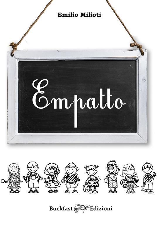 Empatto - Emilio Milioti - copertina