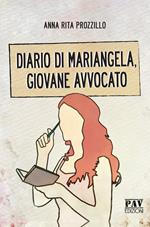 Diario di Mariangela, giovane avvocato