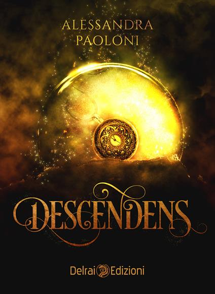 Descendens - Alessandra Paoloni - ebook