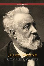 Jules Verne: Complete Works