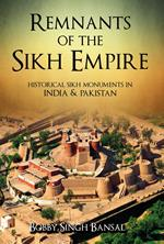 Remnants of the Sikh Empire