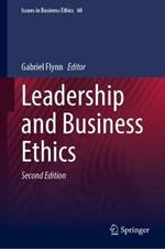 Leadership and Business Ethics