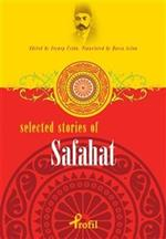 Selected stories of Safahat