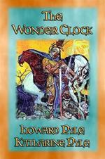 THE WONDER CLOCK - 24 Marvelous Stories for Children
