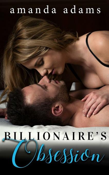 Billionaire's Obsession: Magical Matchmaker Book 2