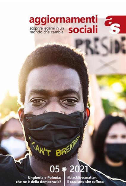 Aggiornamenti sociali (2021). Vol. 5 - Aggiornamenti Sociali - ebook