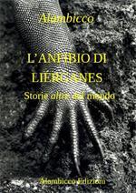 L' anfibio di Liérganes