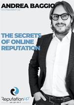 The secrets of online reputation