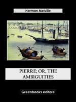 Pierre. Ediz. inglese