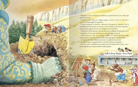 Il grande libro delle fiabe e delle storie. Ediz. a colori - 3