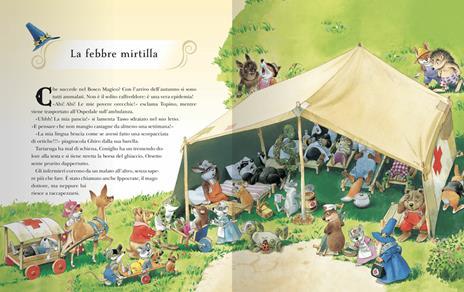 Il grande libro delle fiabe e delle storie. Ediz. a colori - 4