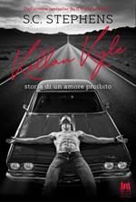 Kellan Kyle. Storia di un amore proibito