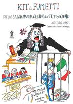 Kit a fumetti per una salvaguardia giuridica ai tempi del Covid