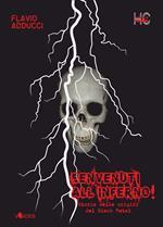 Benvenuti all'inferno! Storia delle origini del black metal