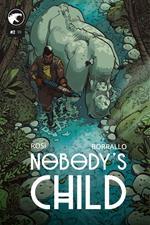 Nobody's child. Vol. 2