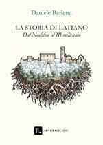 La storia di Latiano. Dal Neolitico al III millennio