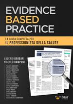 Evidence based practice. La guida completa per il professionista della salute