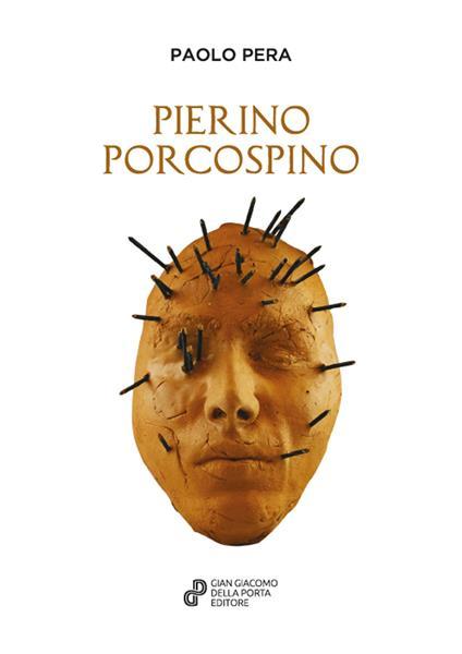Pierino Porcospino - Paolo Pera - copertina
