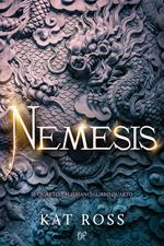 Nemesis. Il quarto talismano. Vol. 4