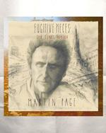 Fugitive Pieces: The Songs ArtBook