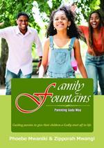 Family Fountains