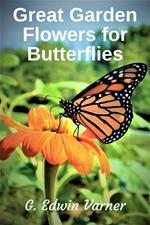 Great Garden Flowers for Butterflies