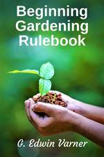 Beginning Gardening Rulebook