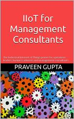 IIoT for Management Consultants