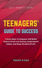 Teenagers' Guide To Success