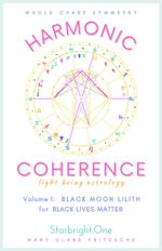 Harmonic Coherence: Black Moon Lilith for Black Lives Matter