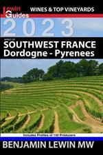 Wines of Southwest France
