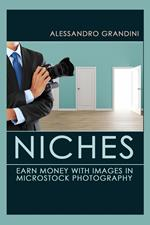 NICHES: Earn money with images in microstock photography