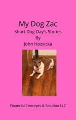 My Dog Zac