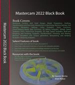 Mastercam 2022 Black Book