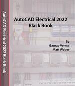 AutoCAD Electrical 2022 Black Book
