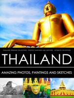 Thailand Premium Collection - Photos, Paintings and Sketches