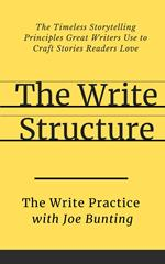 The Write Structure