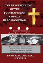 The Resurrection of the South African Church in post Covid_19