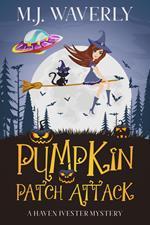 Pumpkin Patch Attack