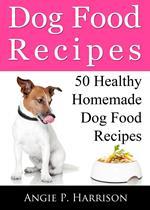 Dog Food Recipes