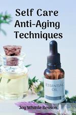 Anti-Aging Techniques