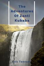 The Adventure of Zanti Kubaba