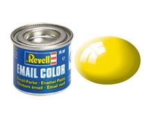Vernice A Smalto Revell Email Color Yellow Gloss